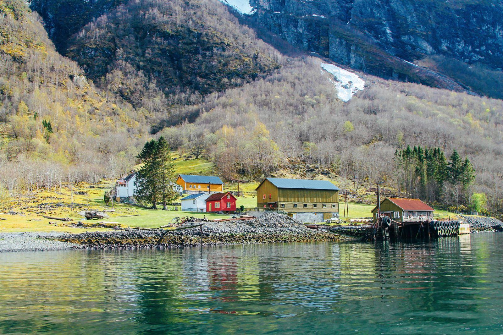Fjord Safari... in Flam, Norway (49)