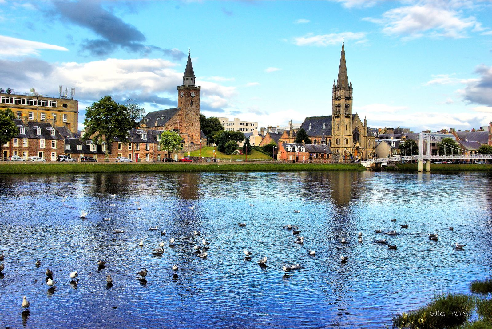 14 Cities Outside of London That You Need To Visit In The UK! (16)