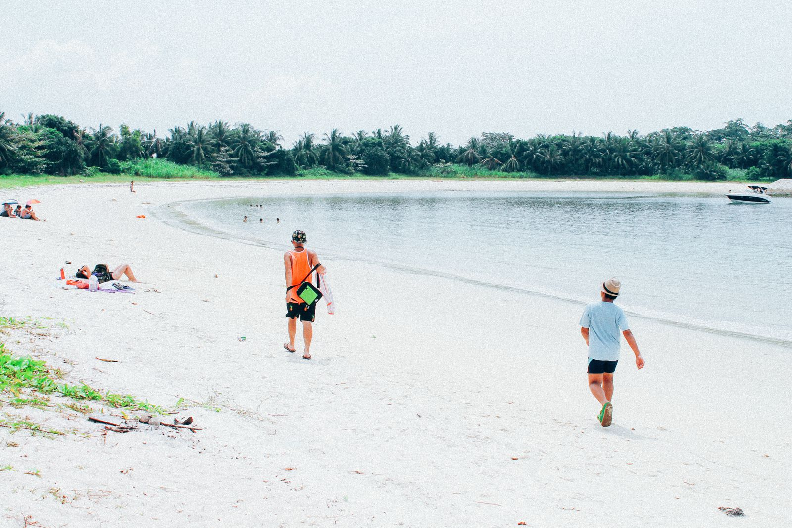 There's An Amazing Secret Beach In Singapore That No One Is Telling You About! (3)