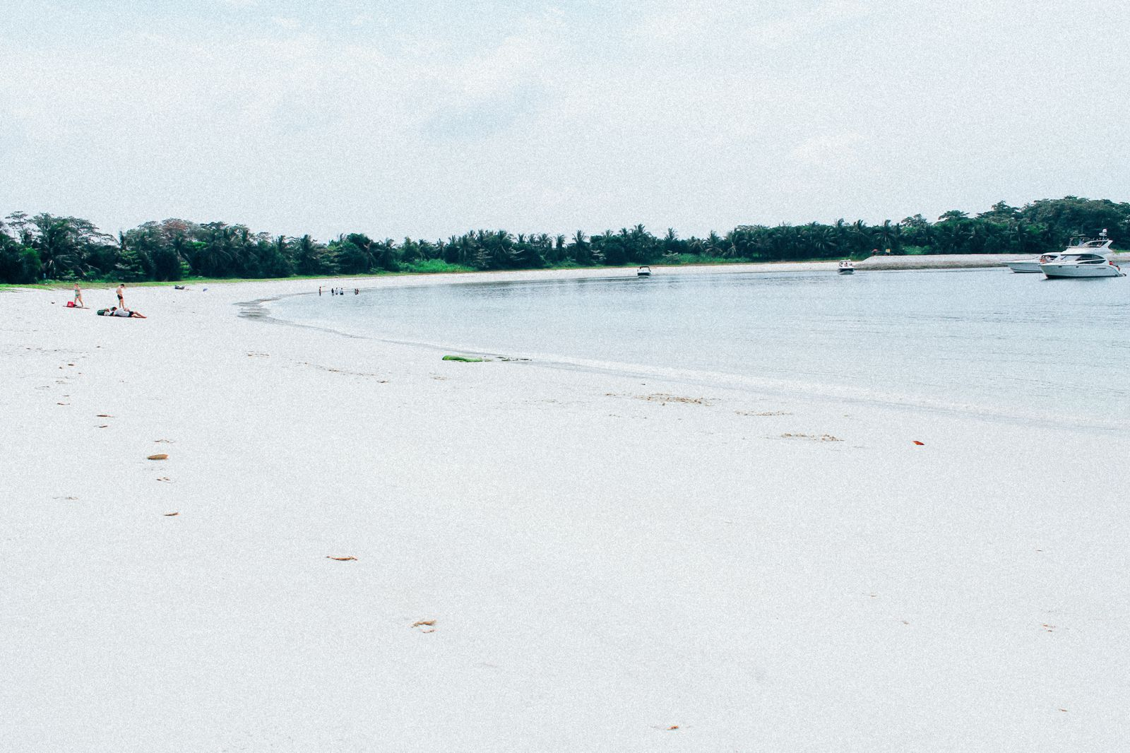 There's An Amazing Secret Beach In Singapore That No One Is Telling You About! (7)