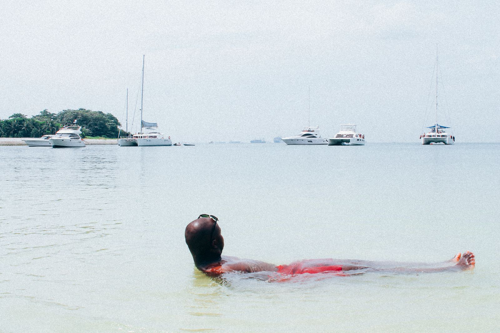 There's An Amazing Secret Beach In Singapore That No One Is Telling You About! (9)