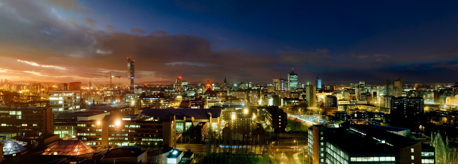 14 Cities Outside of London That You Need To Visit In The UK! (12)