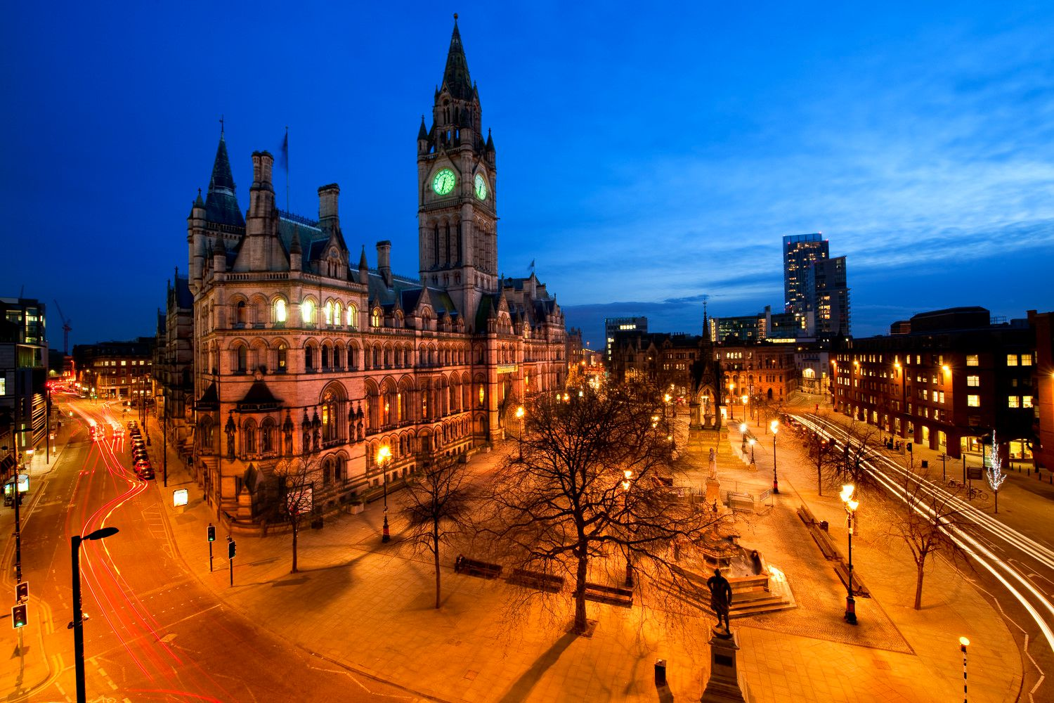 14 Cities Outside of London That You Need To Visit In The UK! (11)