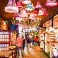 The London Neighbourhood of Camden: Where To Shop, Eat and Party!