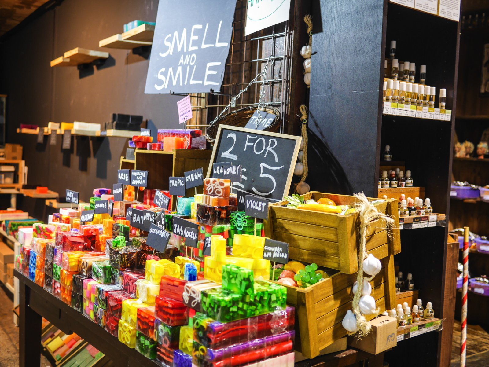 The London Neighbourhood of Camden: Where To Shop, Eat and Party! (19)