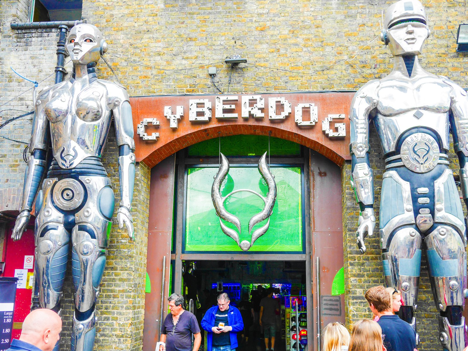 The London Neighbourhood of Camden: Where To Shop, Eat and Party! (22)