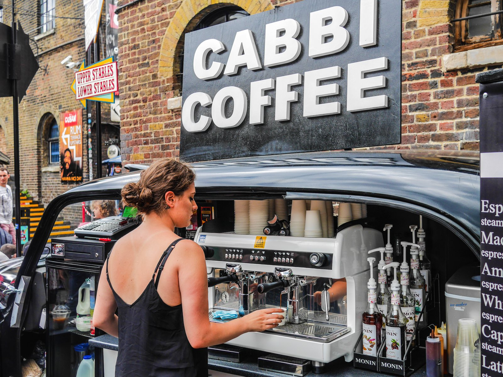 The London Neighbourhood of Camden: Where To Shop, Eat and Party! (23)