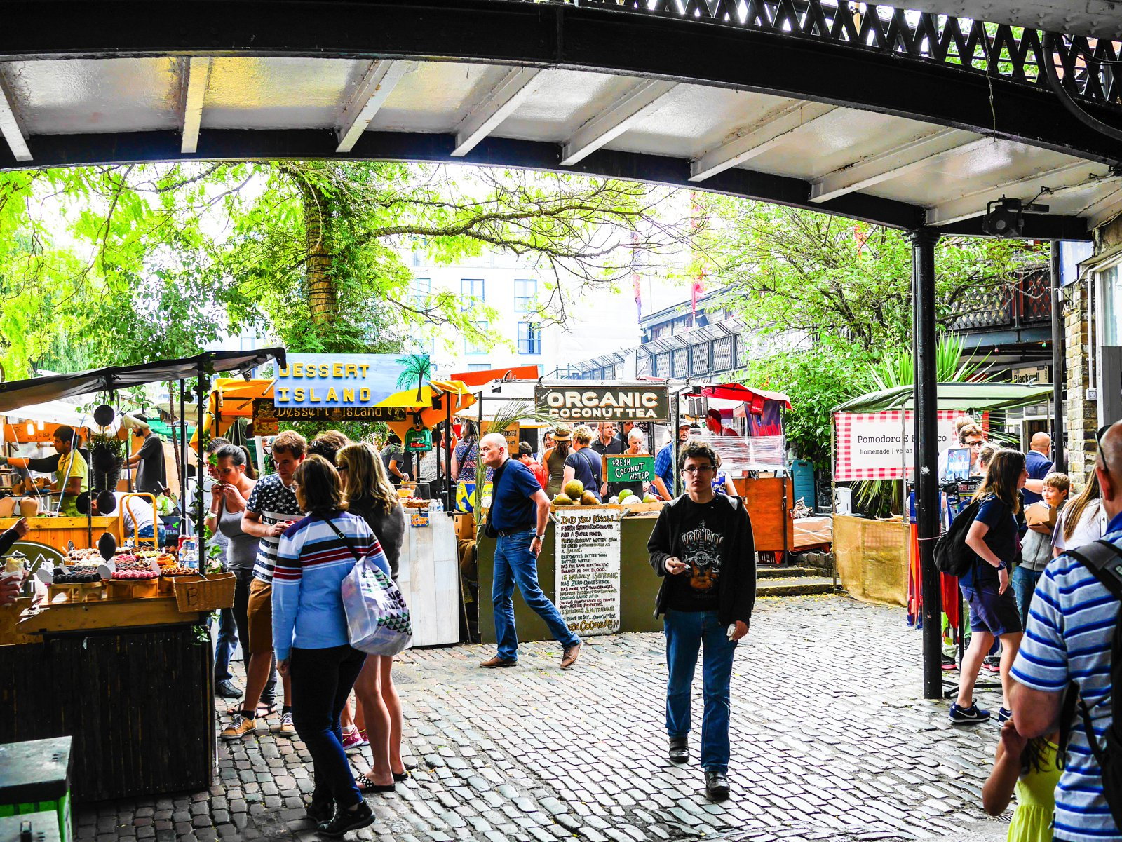 The London Neighbourhood of Camden: Where To Shop, Eat and Party! (28)