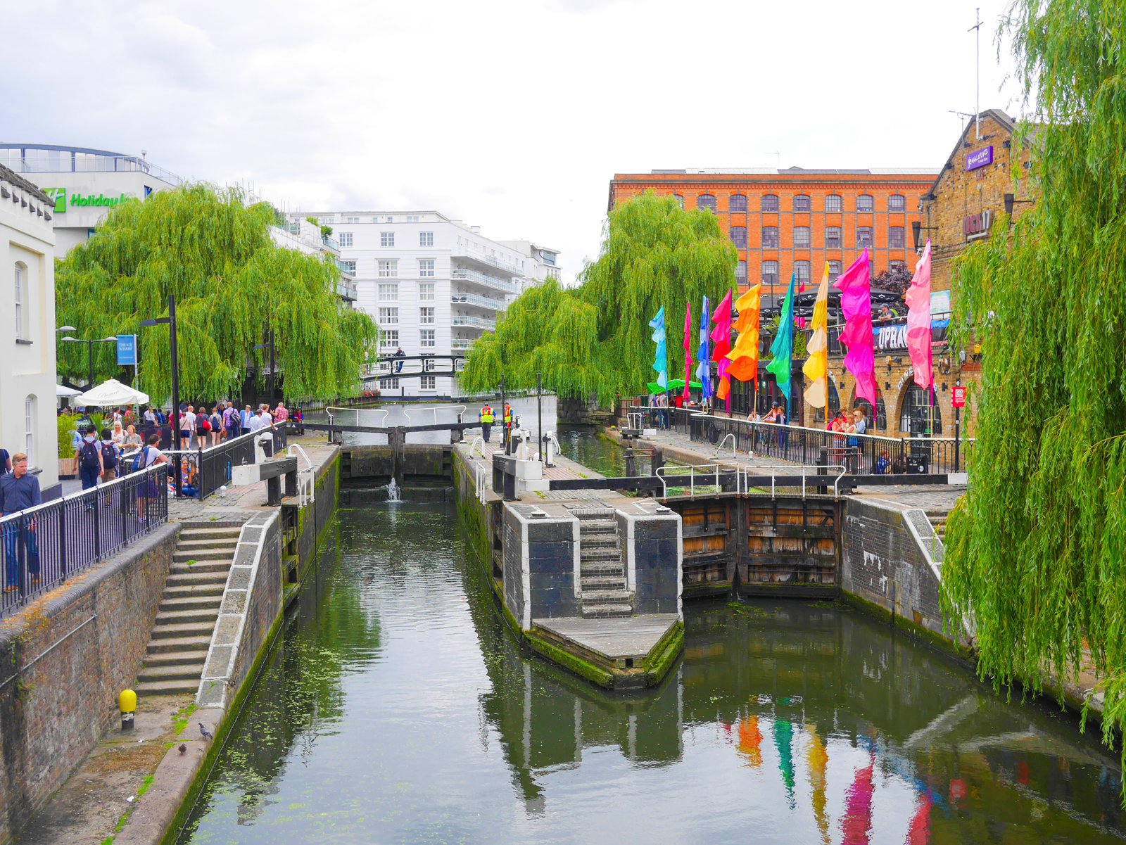 The London Neighbourhood of Camden: Where To Shop, Eat and Party! (33)