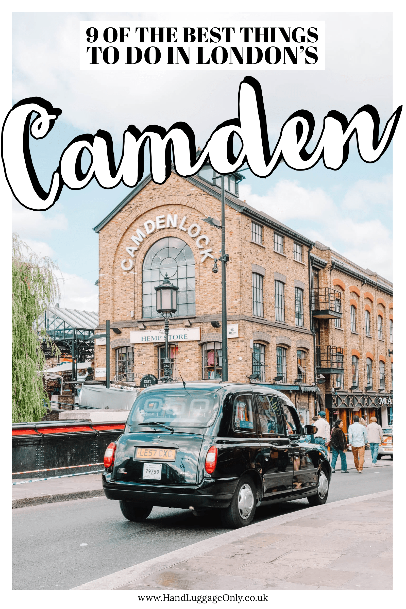 9 Best Things To Do In Camden - London (1)