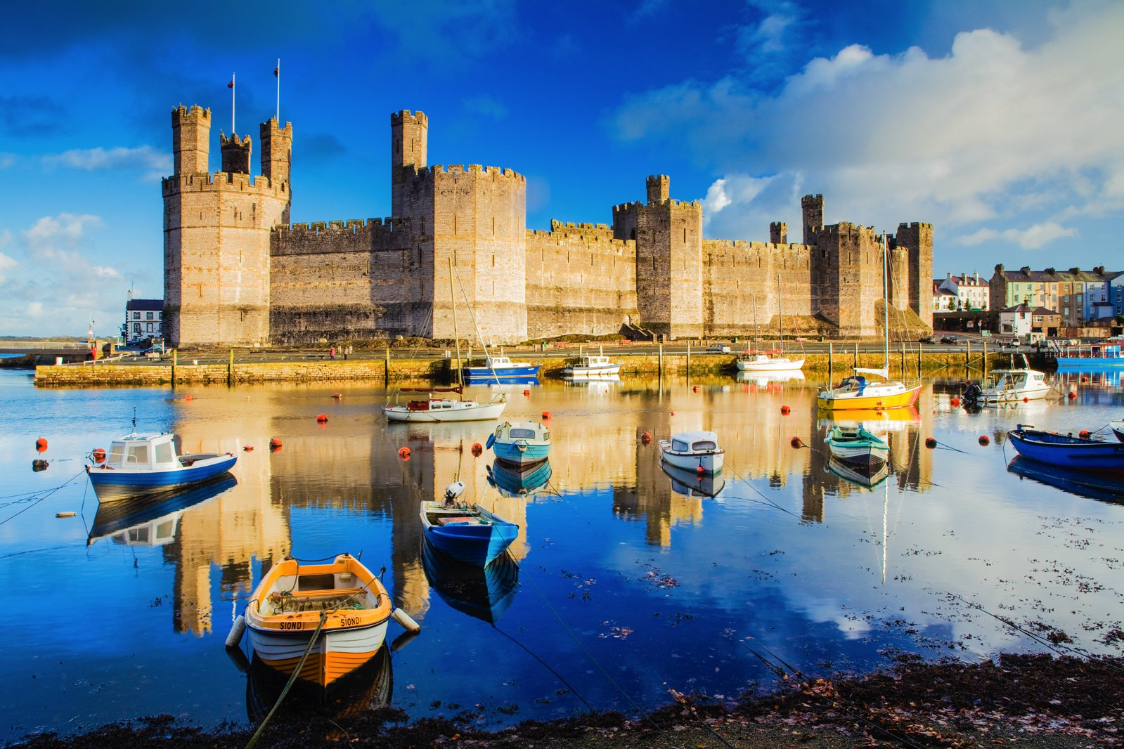 15 Magnificent Experiences in Wales! The Most Magical Country in The World! (2)