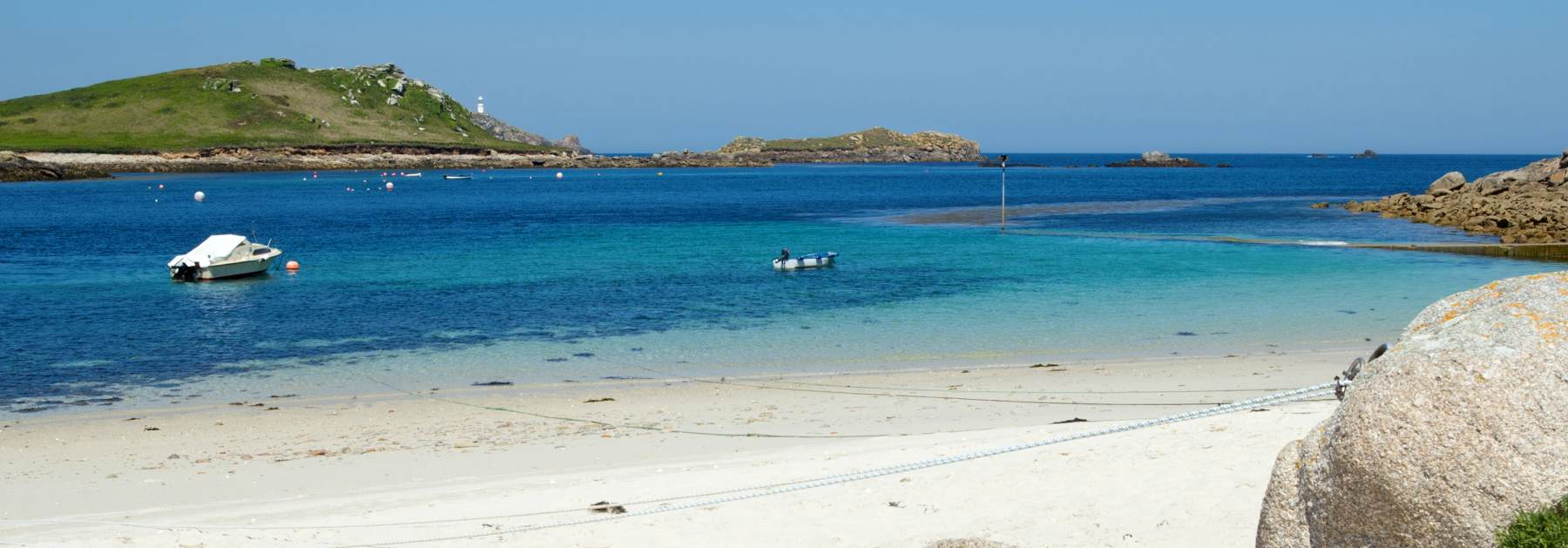 The Isles of Scilly (11)