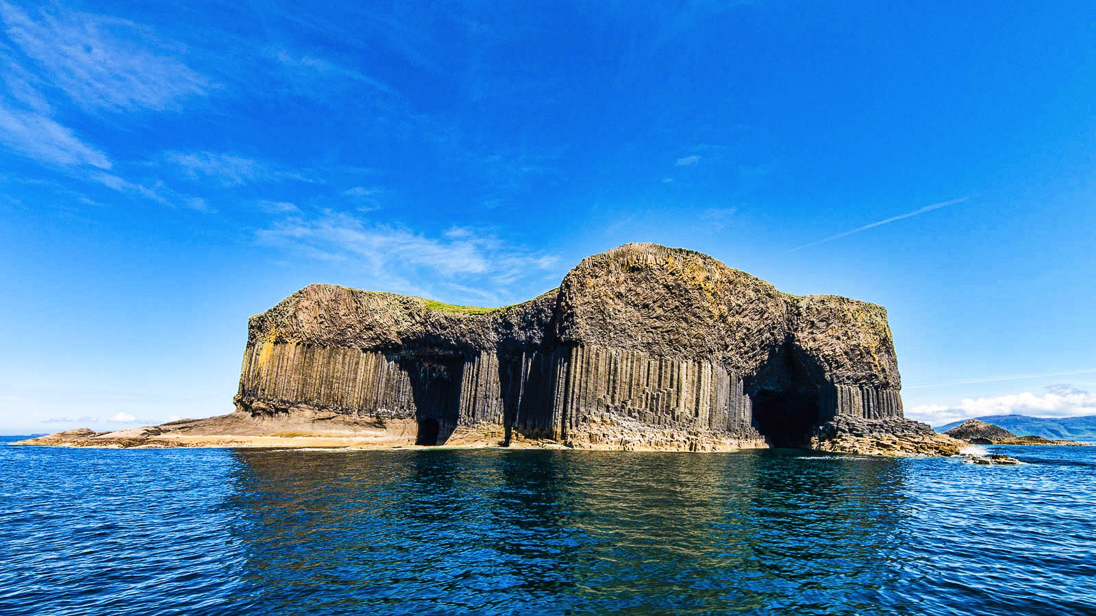 10 Secret Scottish Islands That Every Traveller Must Visit (4)