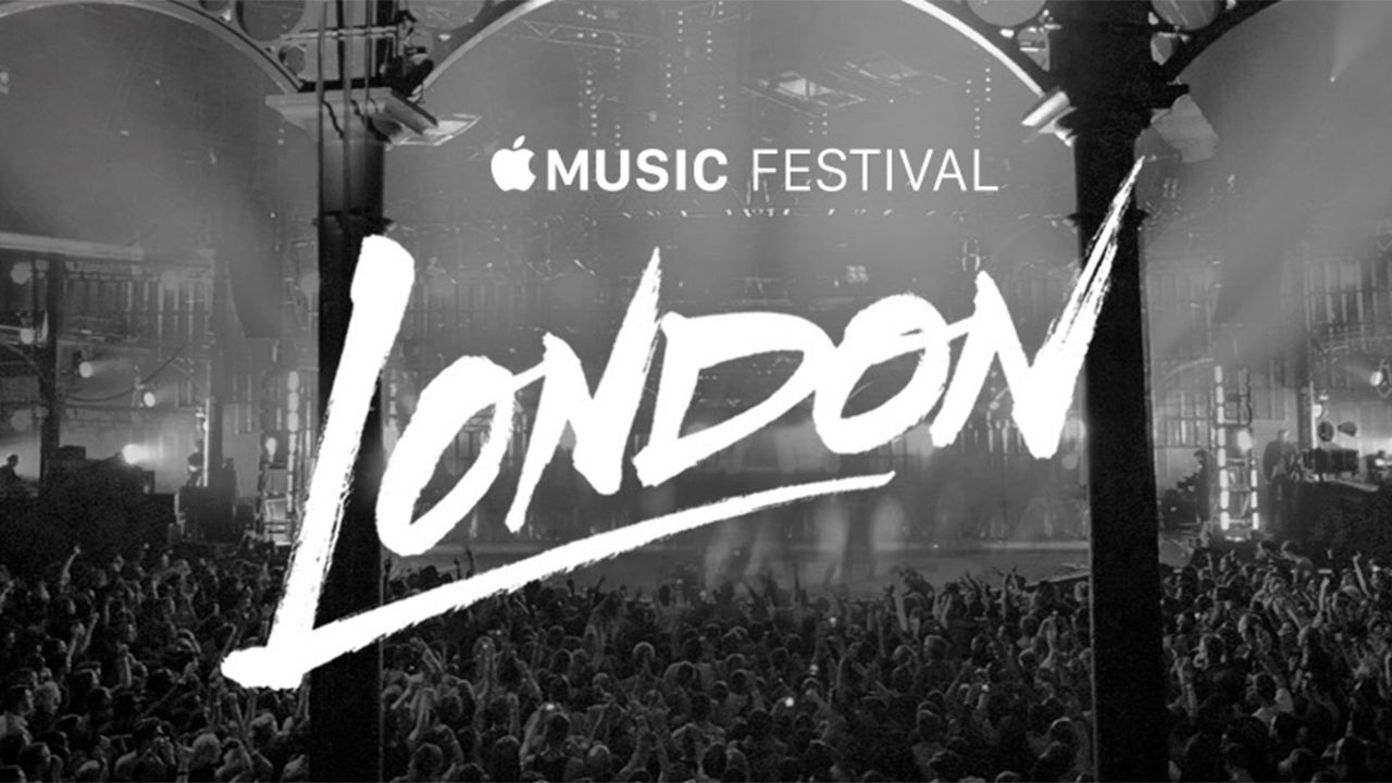 Visiting London? See Pharrell, One Direction, Florence + The Machine and More For Free! (2)