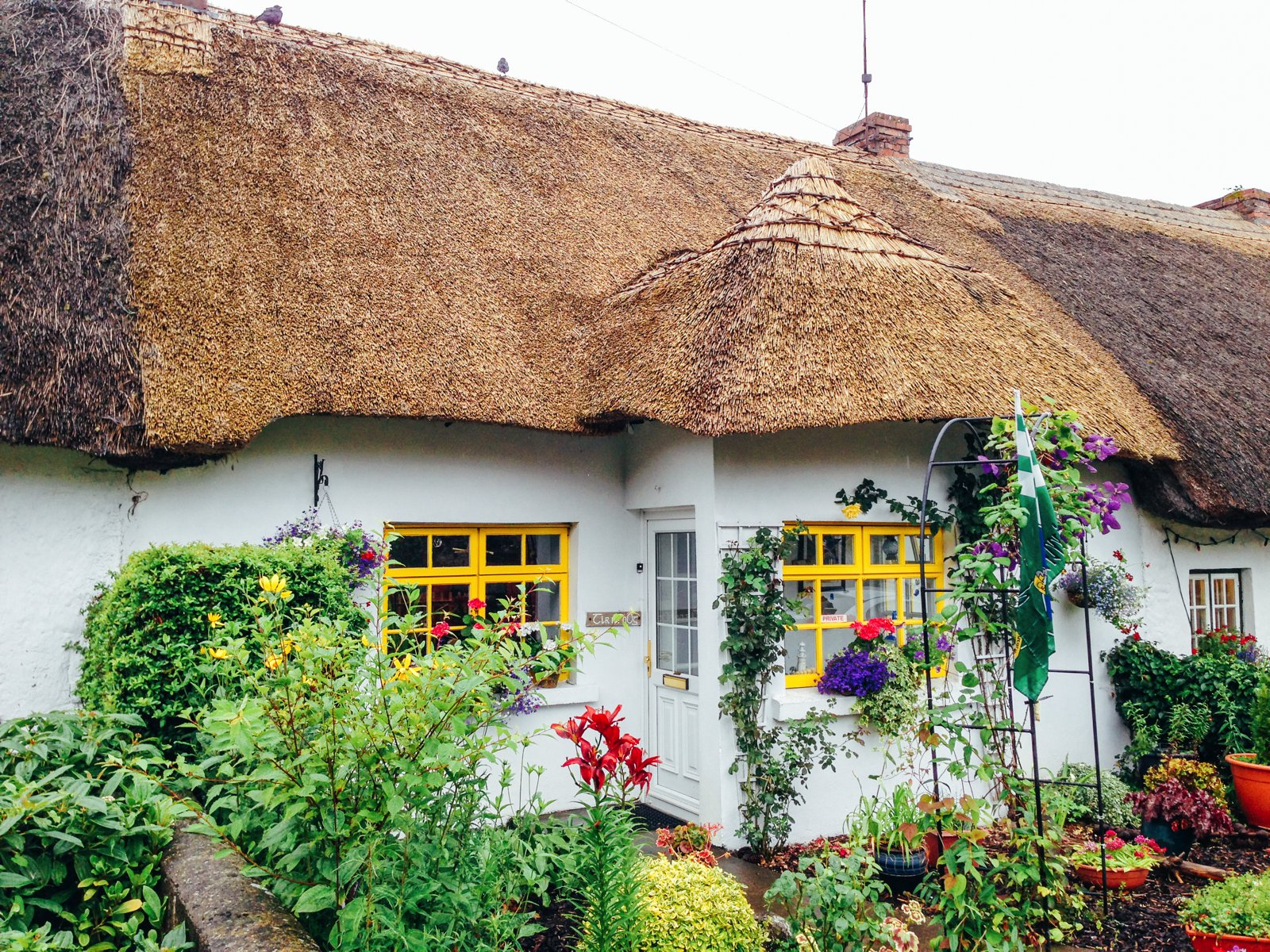 5 Towns & Villages You Have To Visit In Ireland! (16)