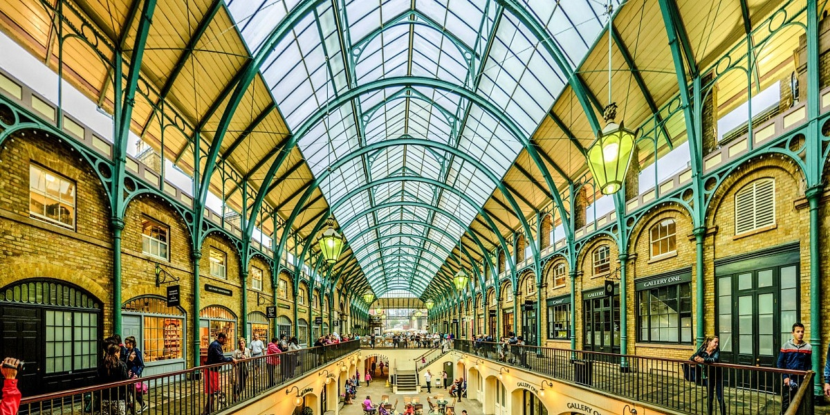 London's Most Famous District: Covent Garden - What To See, Eat & Do! (11)