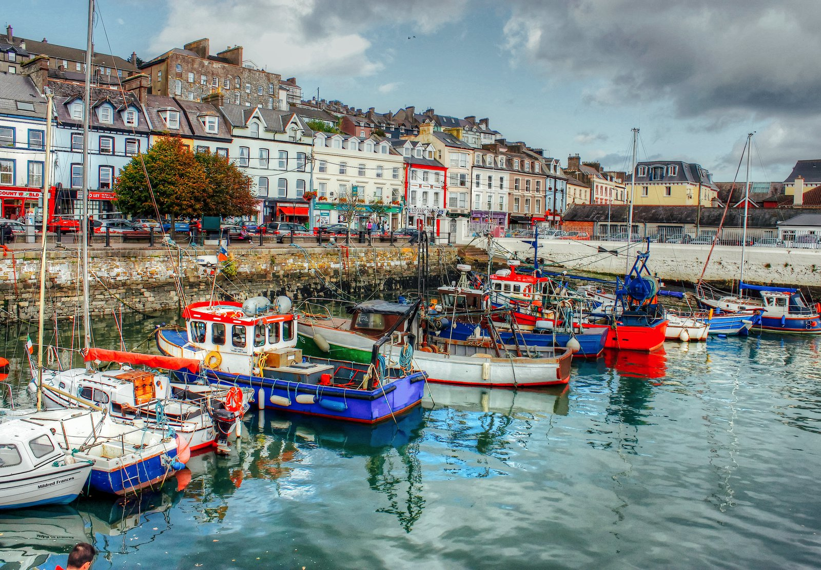 5 Towns & Villages You Have To Visit In Ireland! (13)