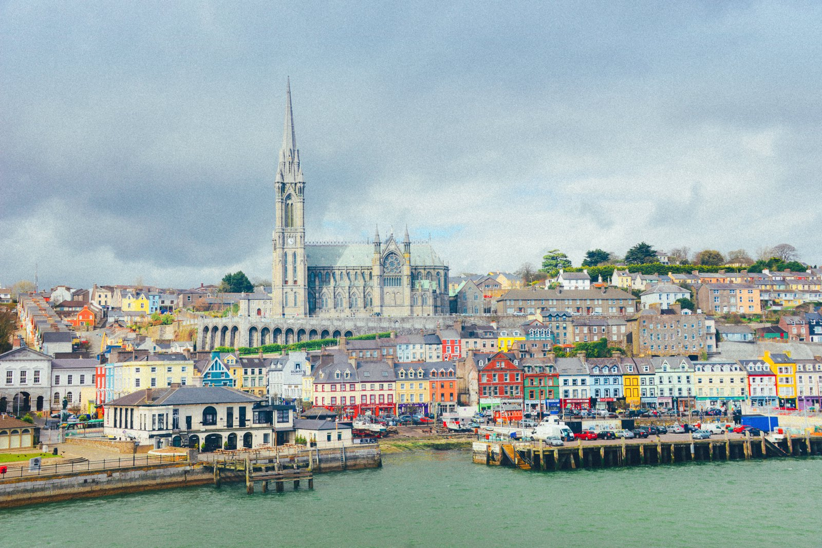 5 Towns & Villages You Have To Visit In Ireland! (12)