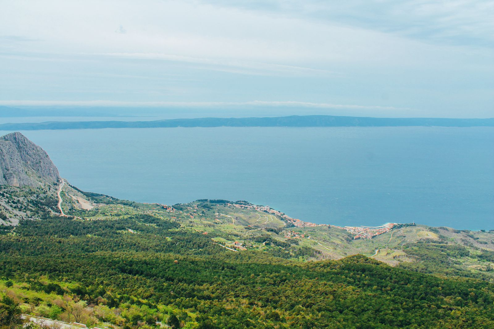 Up In the Biokovo Mountains... In Croatia (8)