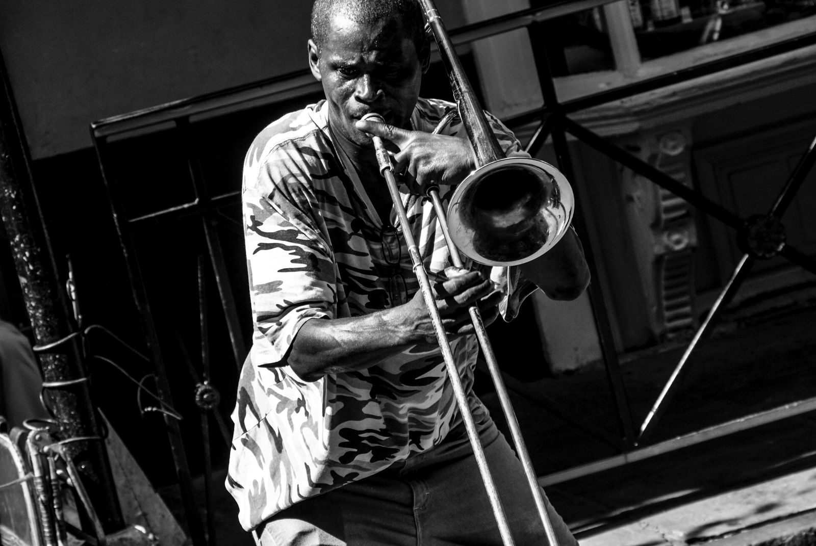 """A Weekend In New Orleans: Jazz, """"Mothers"""" & Gate-Crashing A Wedding (2)"""