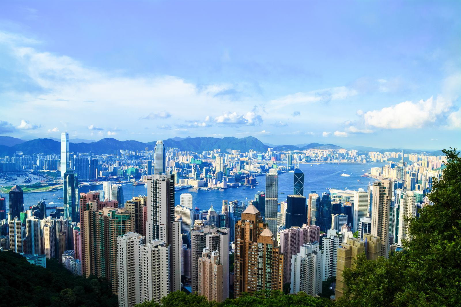 How To Spend A Weekend In Hong Kong  (14)