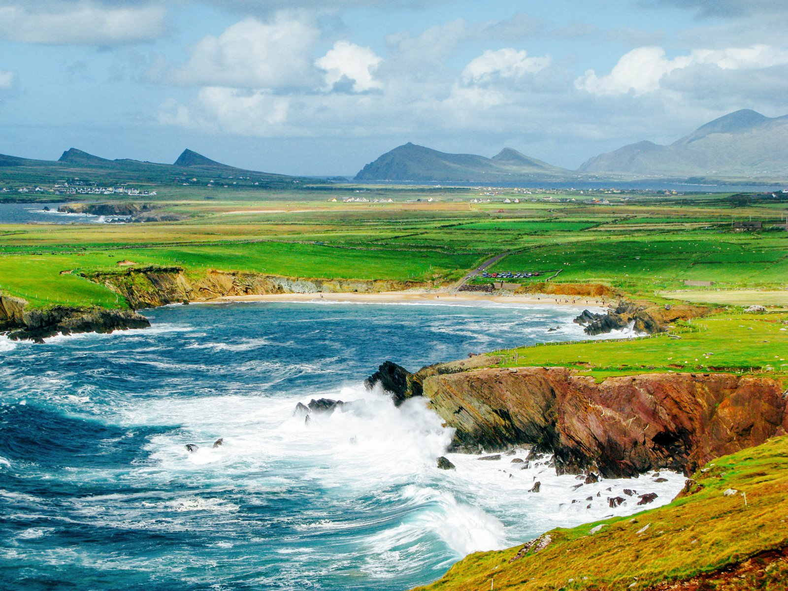 5 Towns & Villages You Have To Visit In Ireland! (8)
