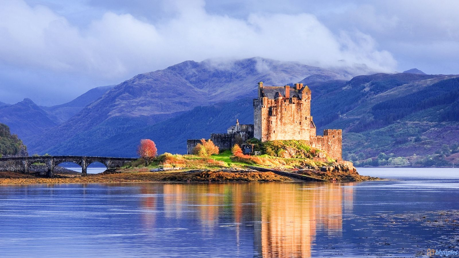 10 Secret Scottish Islands That Every Traveller Must Visit (2)