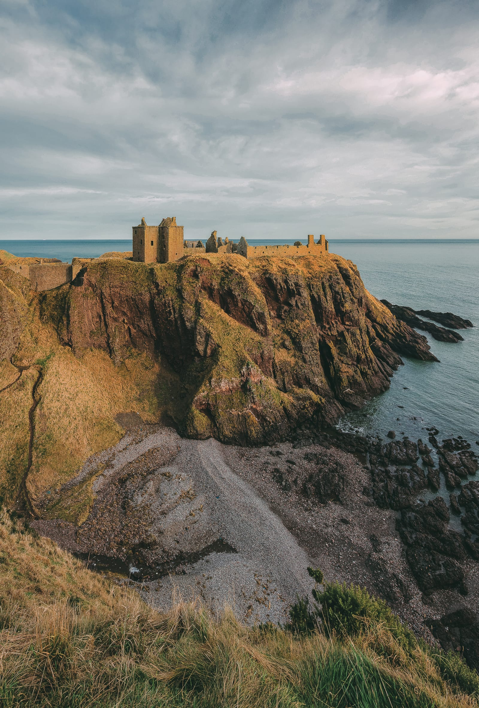 Fairy Tale Castles You Must Visit In Scotland (2)
