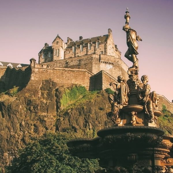 Fairy Tale Castles You Must Visit In Scotland (10)