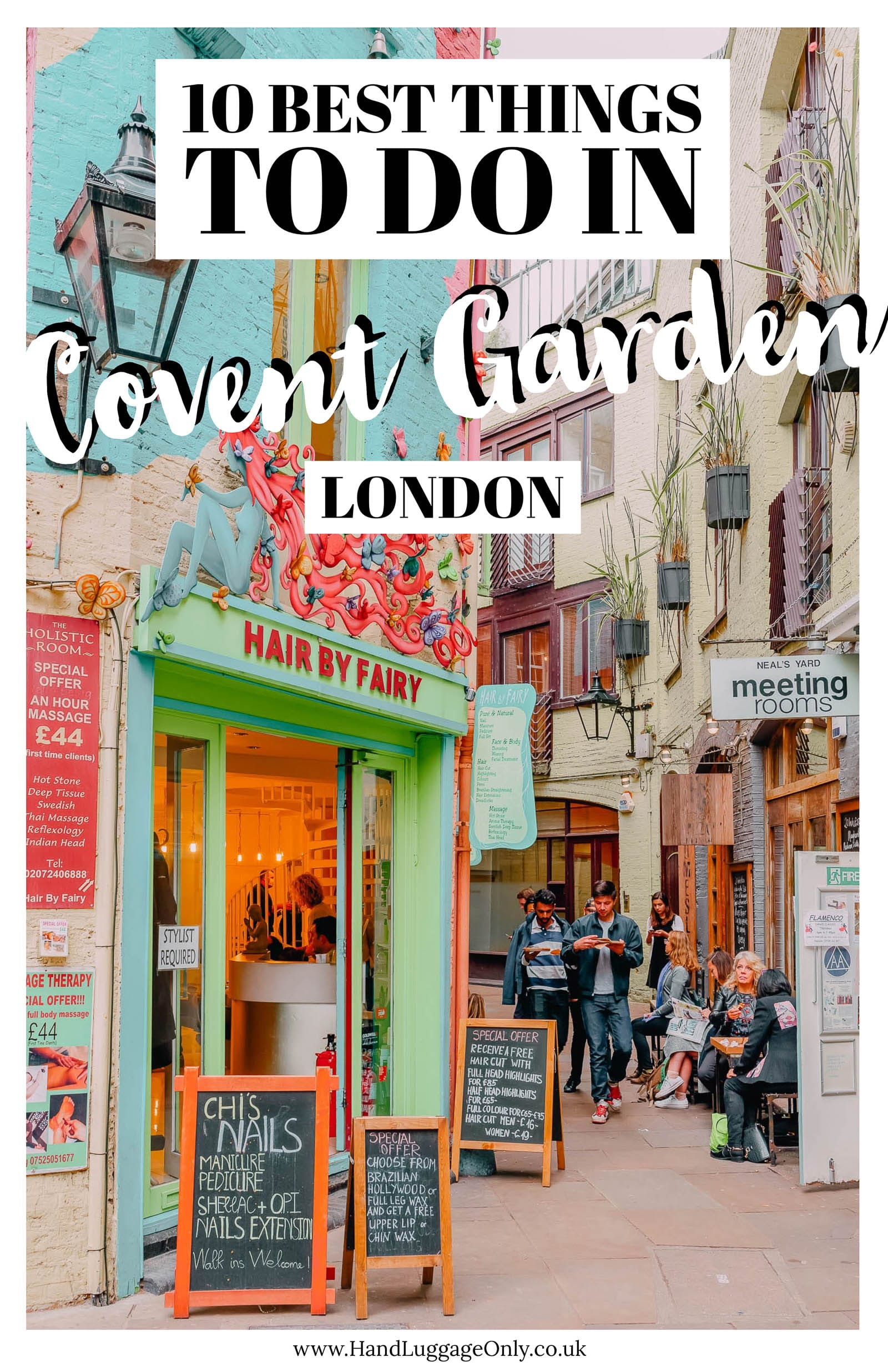 10 Best Things To Do In Covent Garden - London (1)