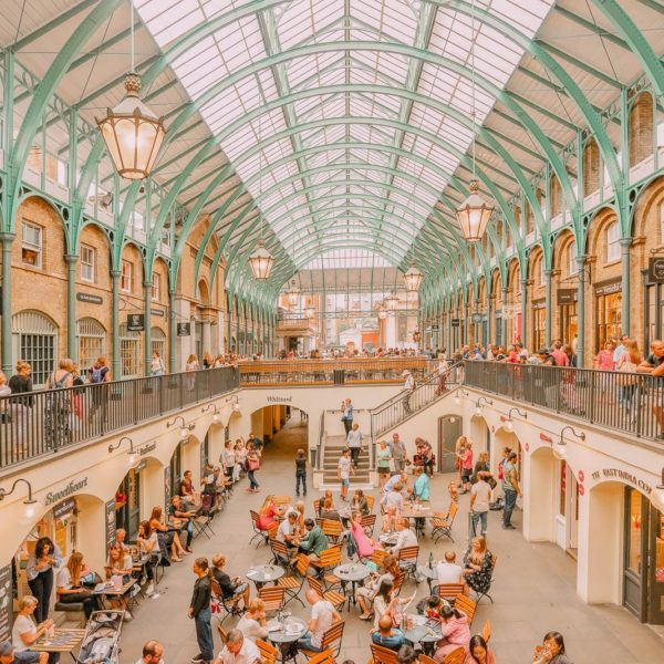 10 Best Things To Do In Covent Garden - London (9)