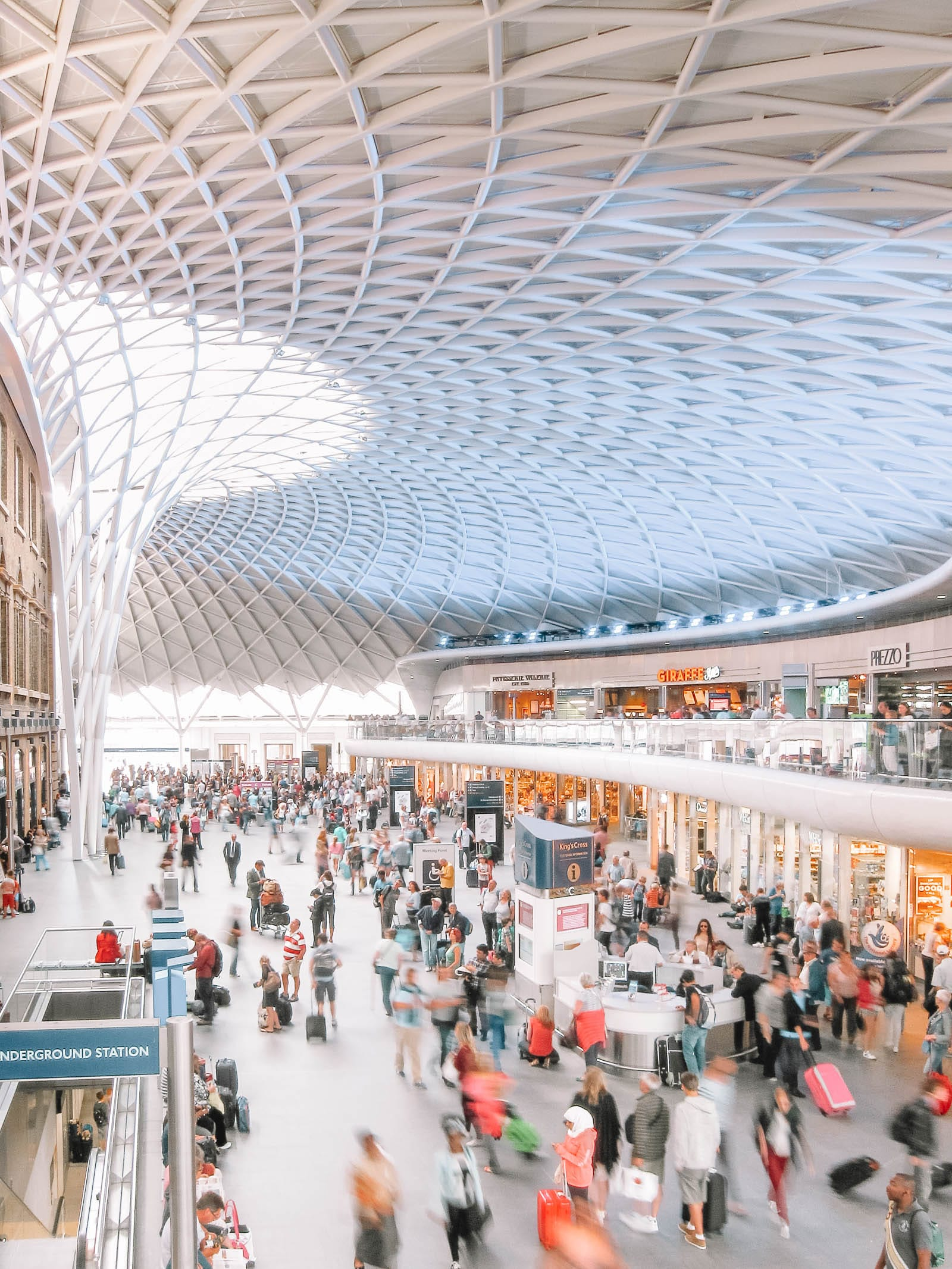 10 Best Things To Do In Kings Cross - London (15)
