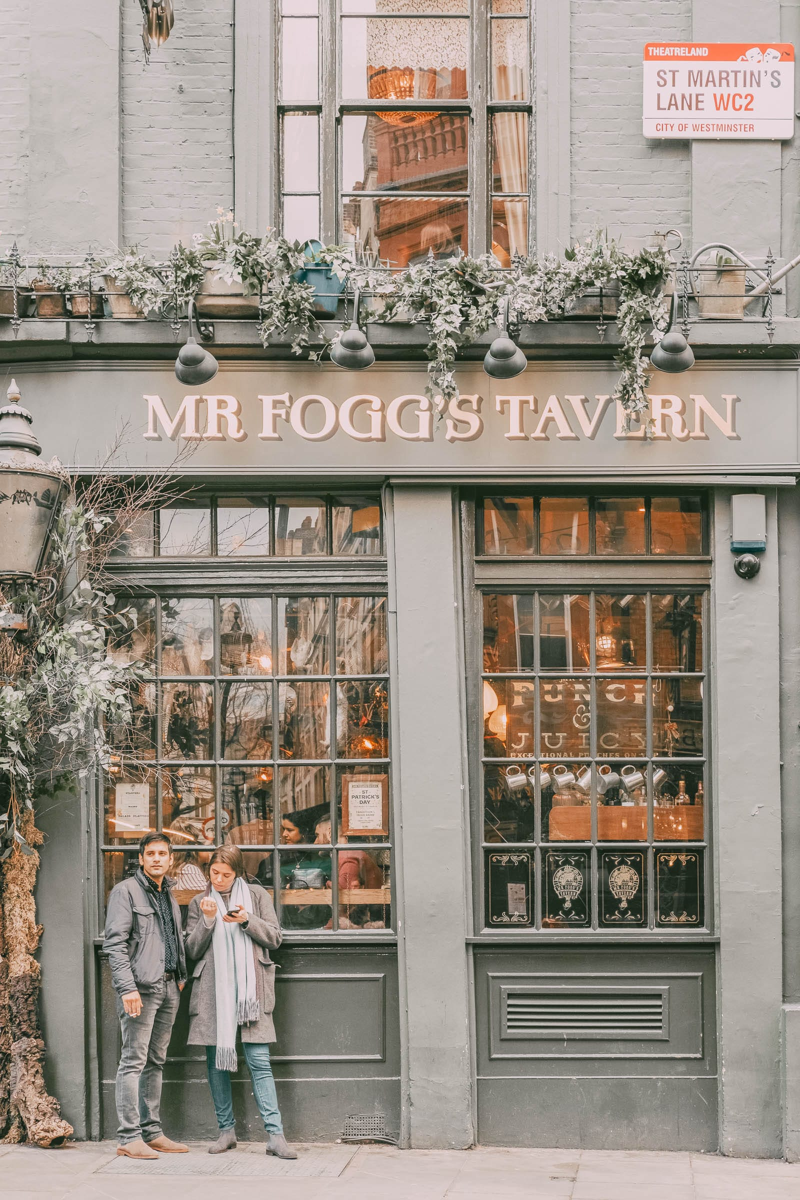 10 Best Things To Do In Covent Garden - London (5)