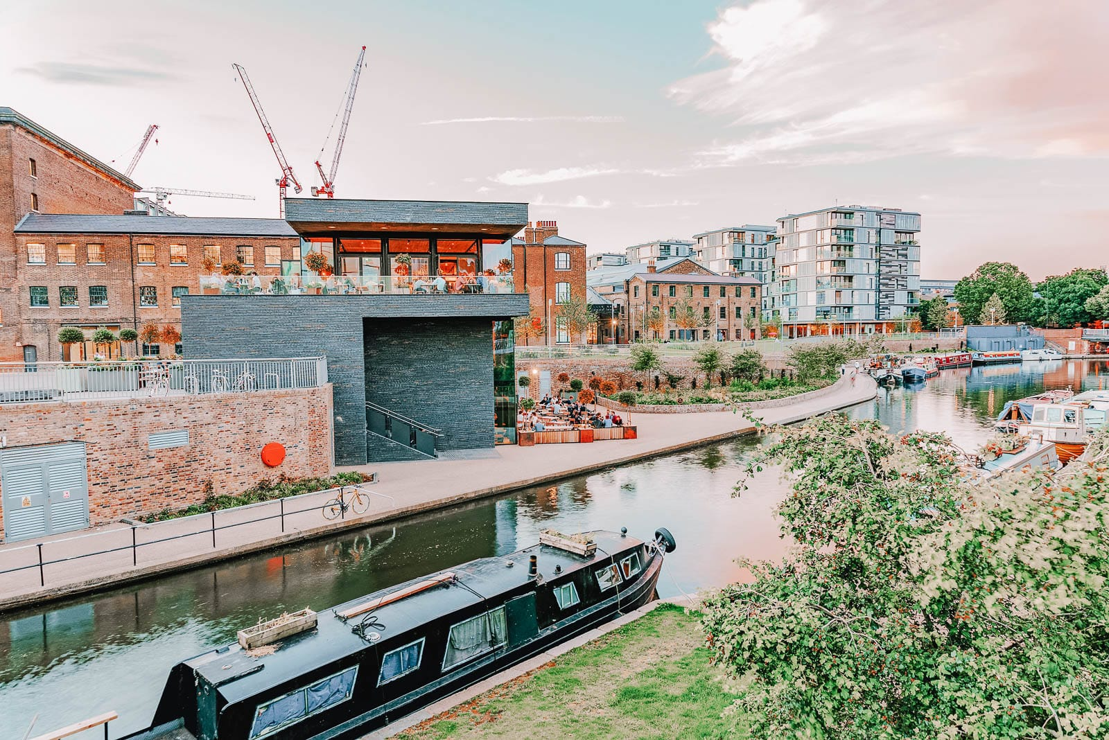 10 Best Things To Do In Kings Cross - London (4)