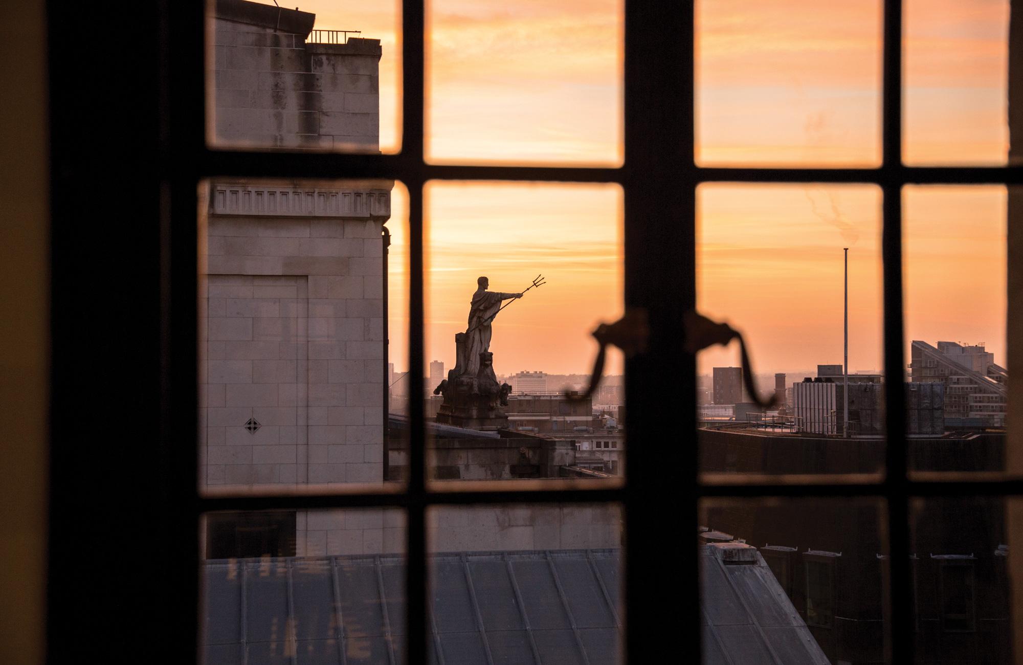 Hotel Gotham, Manchester, England, UK (6)