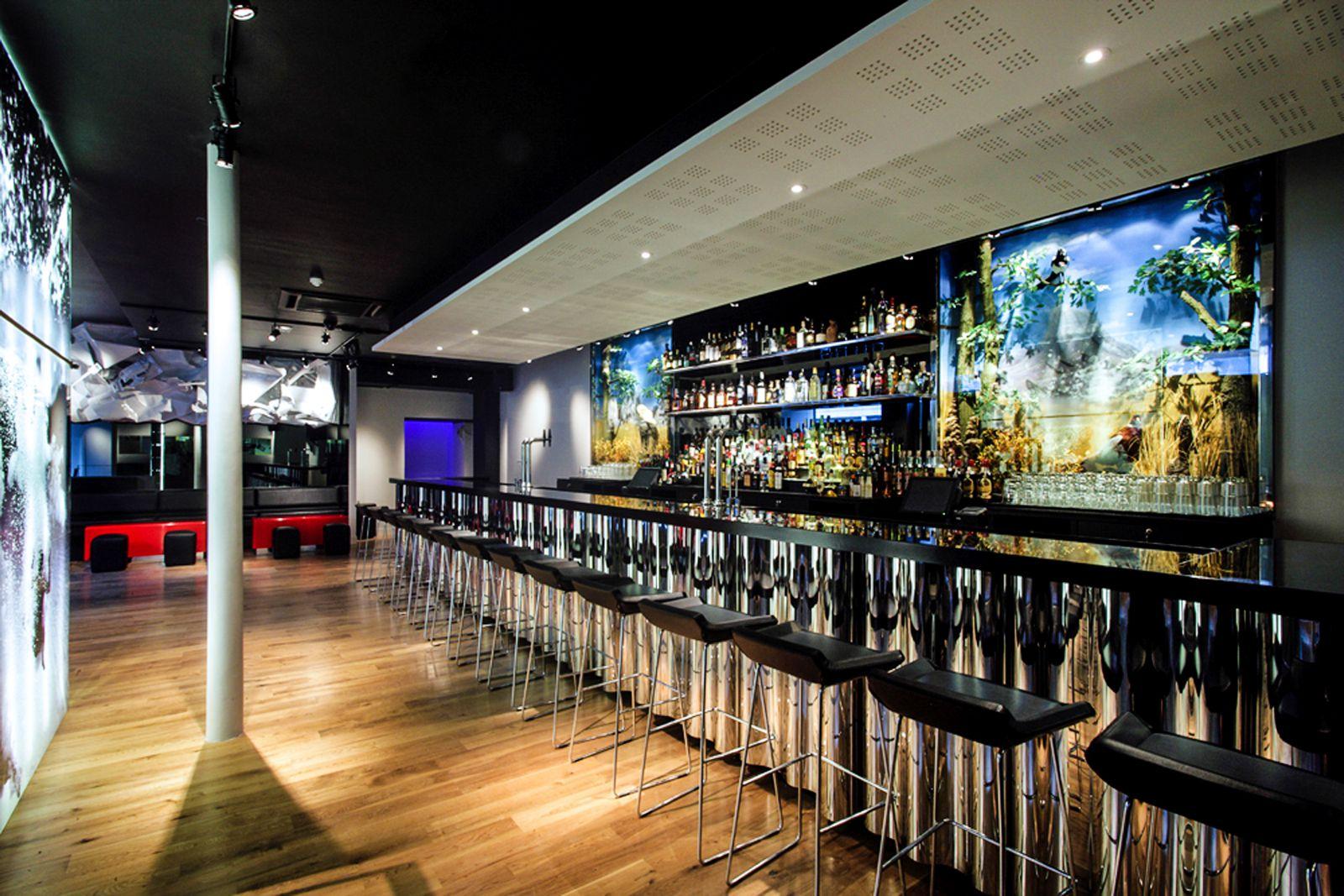 10 Unique Bars In Shoreditch, London (2)