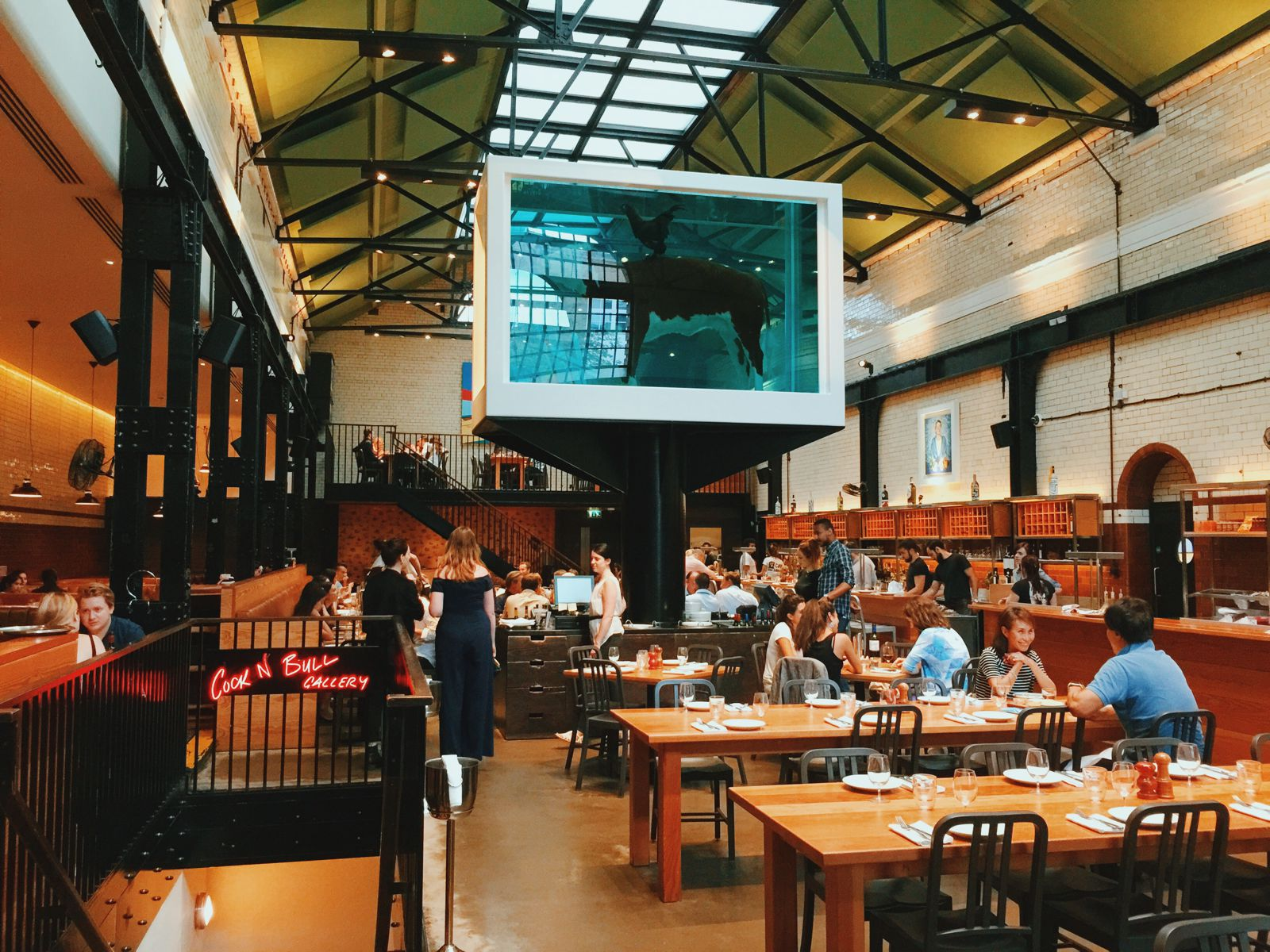 Tramshed London, Shoreditch (19)