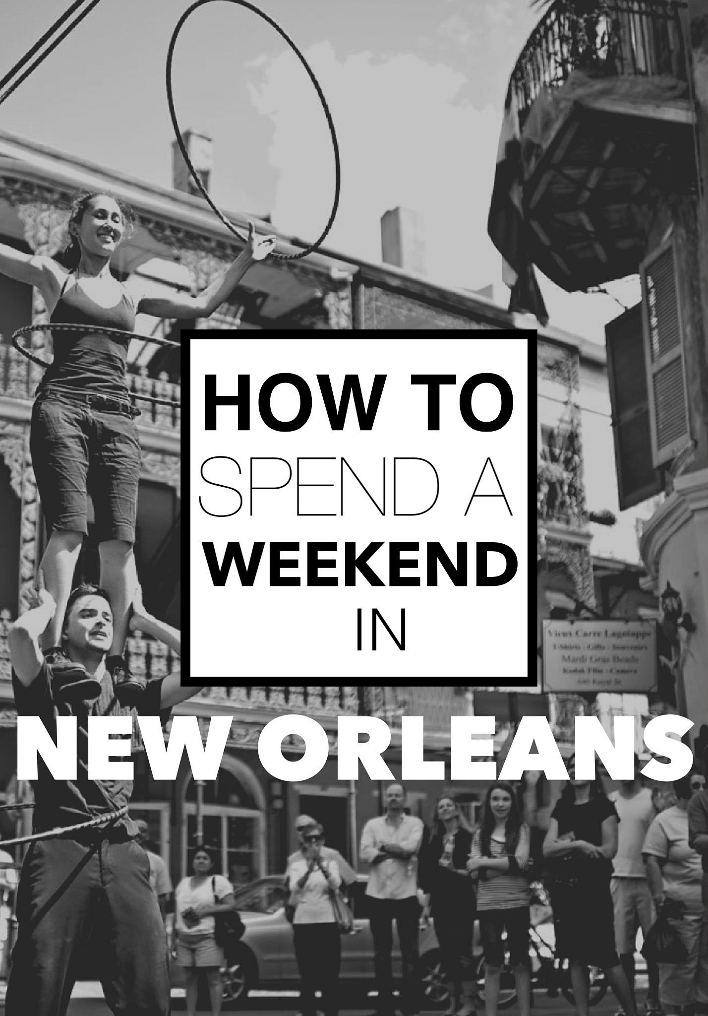 "A Weekend In New Orleans: Jazz, ""Mothers"" & Gate-Crashing A Wedding (8)"