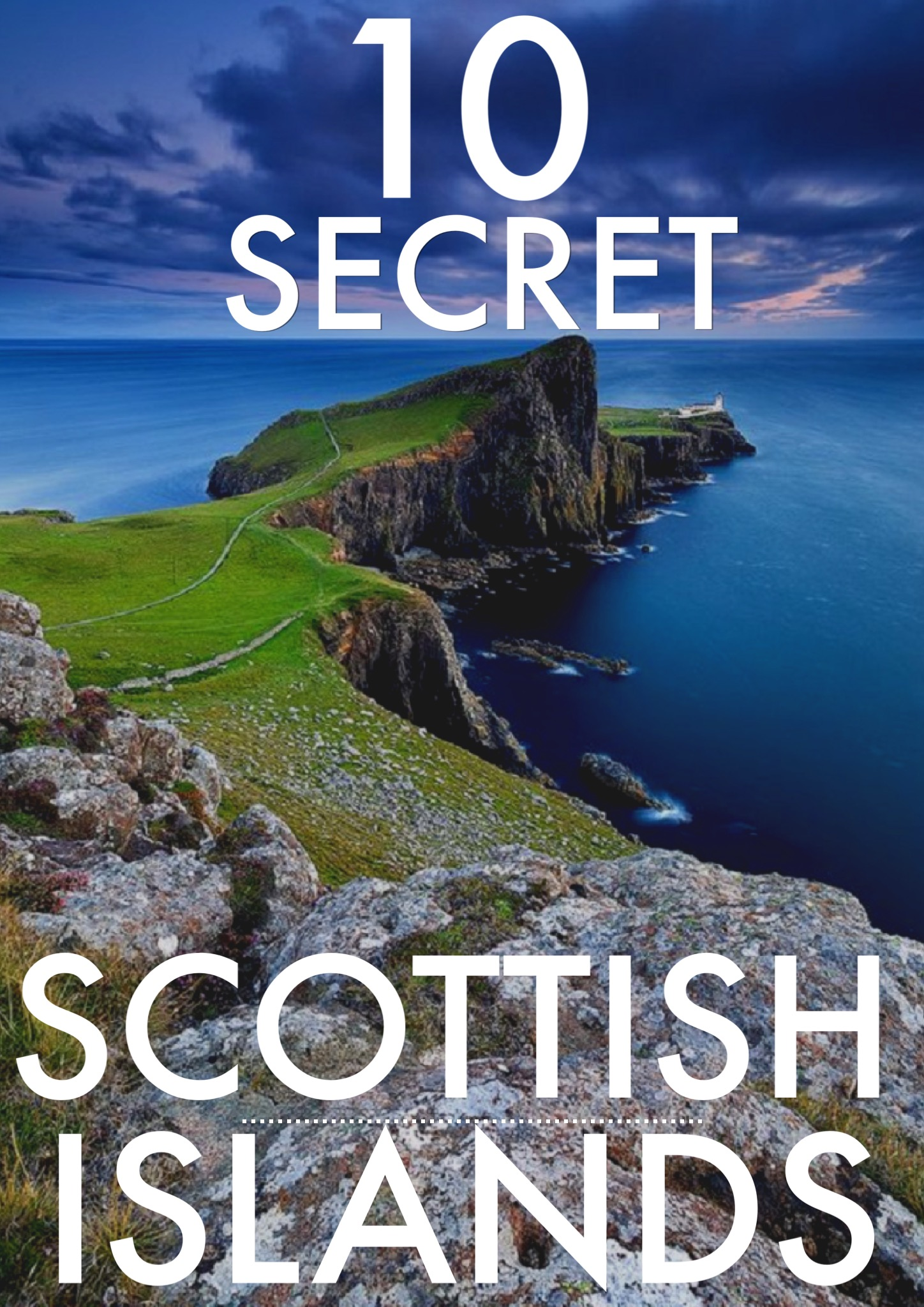 10 Secret Scottish Islands That Every Traveller Must Visit