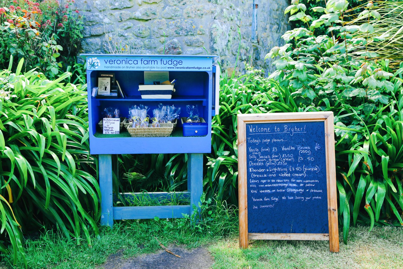 Kayaking in Bryher, Honesty Boxes and Tropical Island Hues... In Bryher Island, Isles of Scilly, UK (10)