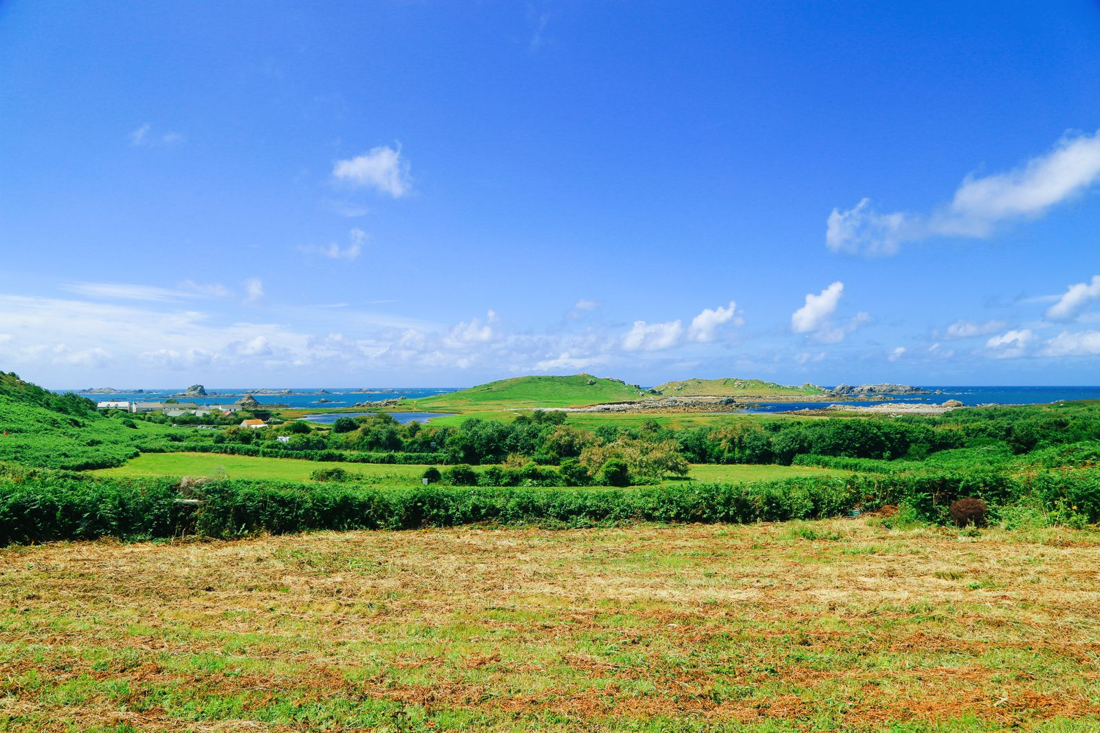 Kayaking in Bryher, Honesty Boxes and Tropical Island Hues... In Bryher Island, Isles of Scilly, UK (25)