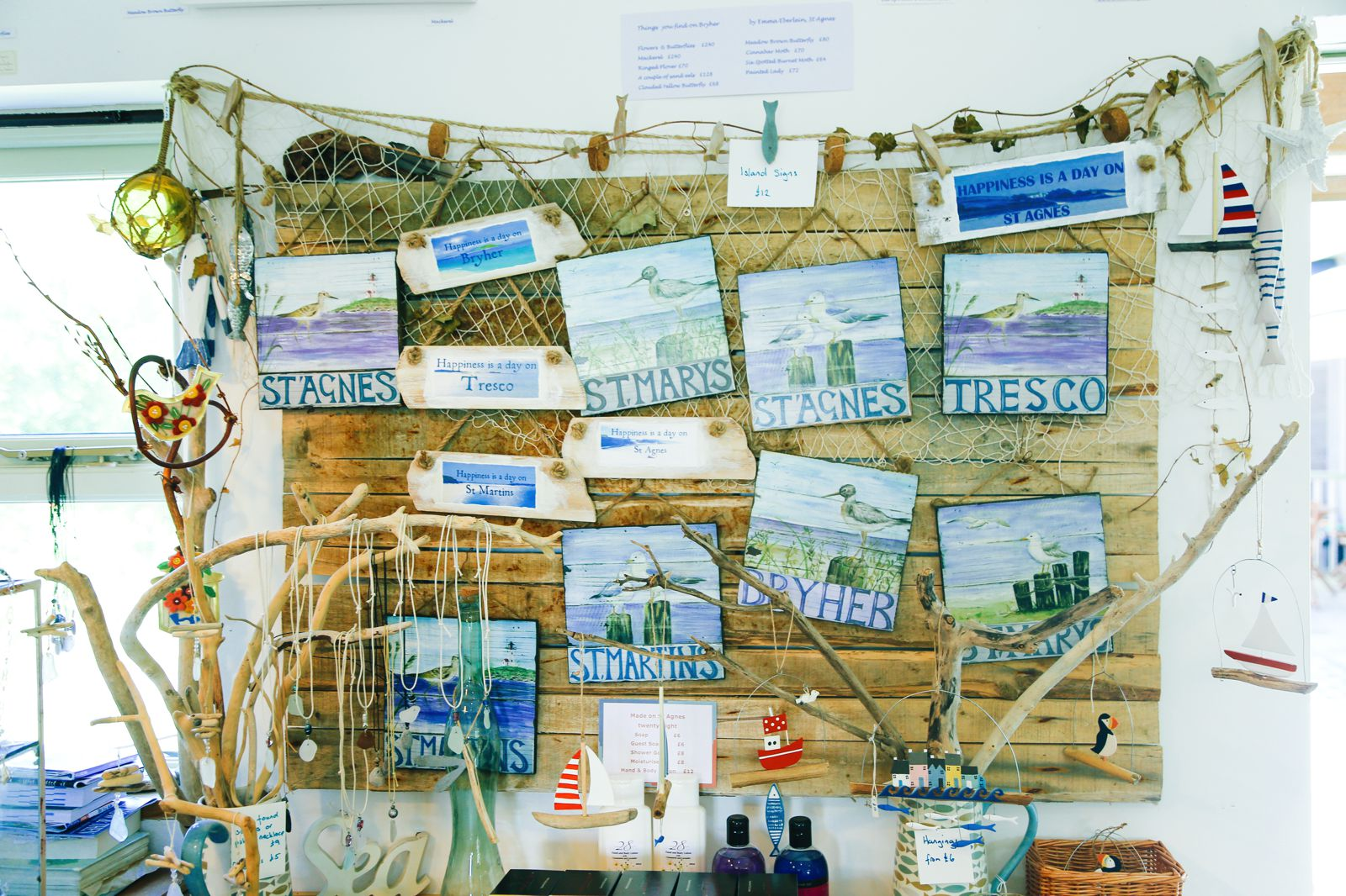 Kayaking in Bryher, Honesty Boxes and Tropical Island Hues... In Bryher Island, Isles of Scilly, UK (34)