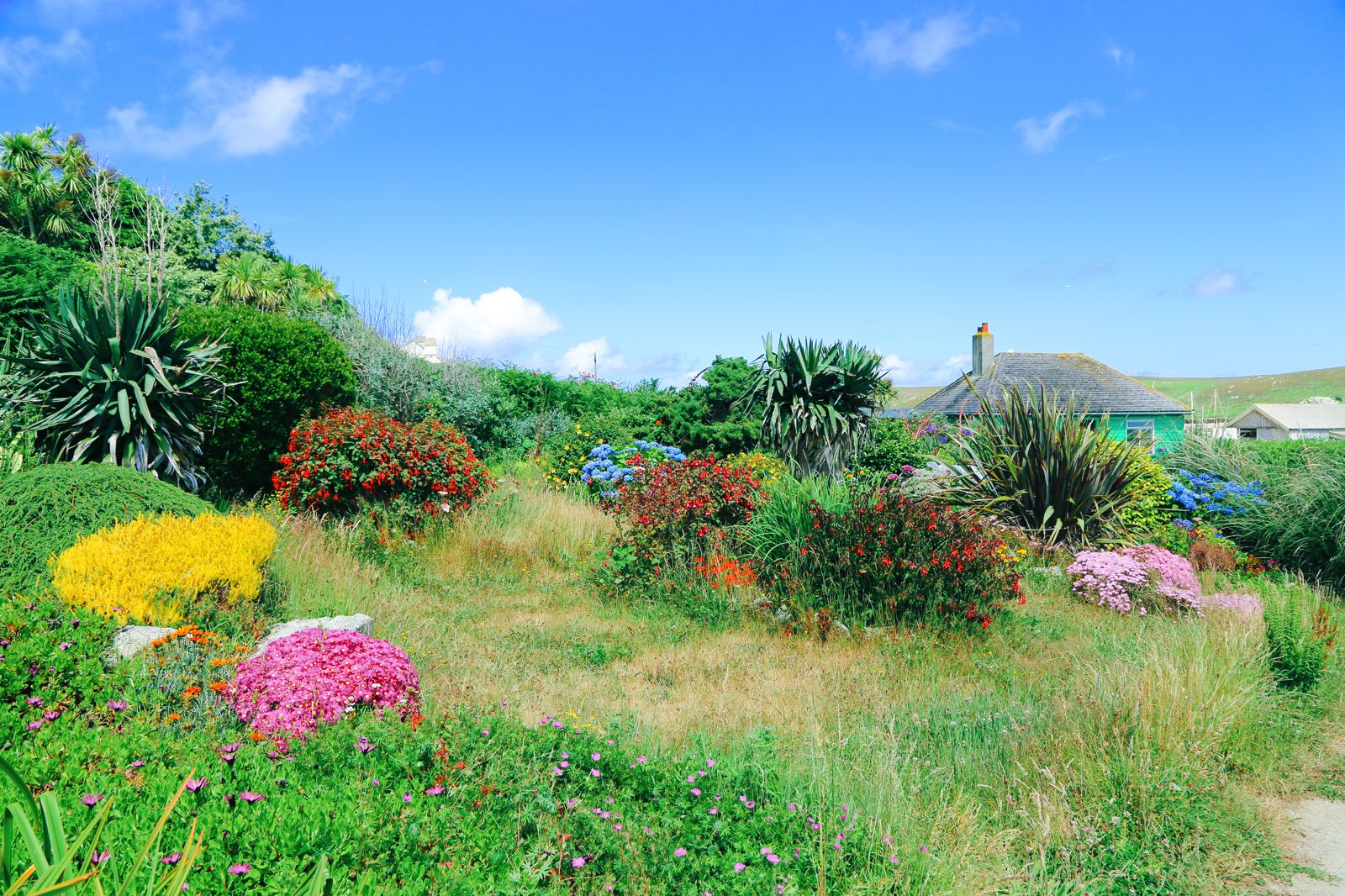 Kayaking in Bryher, Honesty Boxes and Tropical Island Hues... In Bryher Island, Isles of Scilly, UK (45)