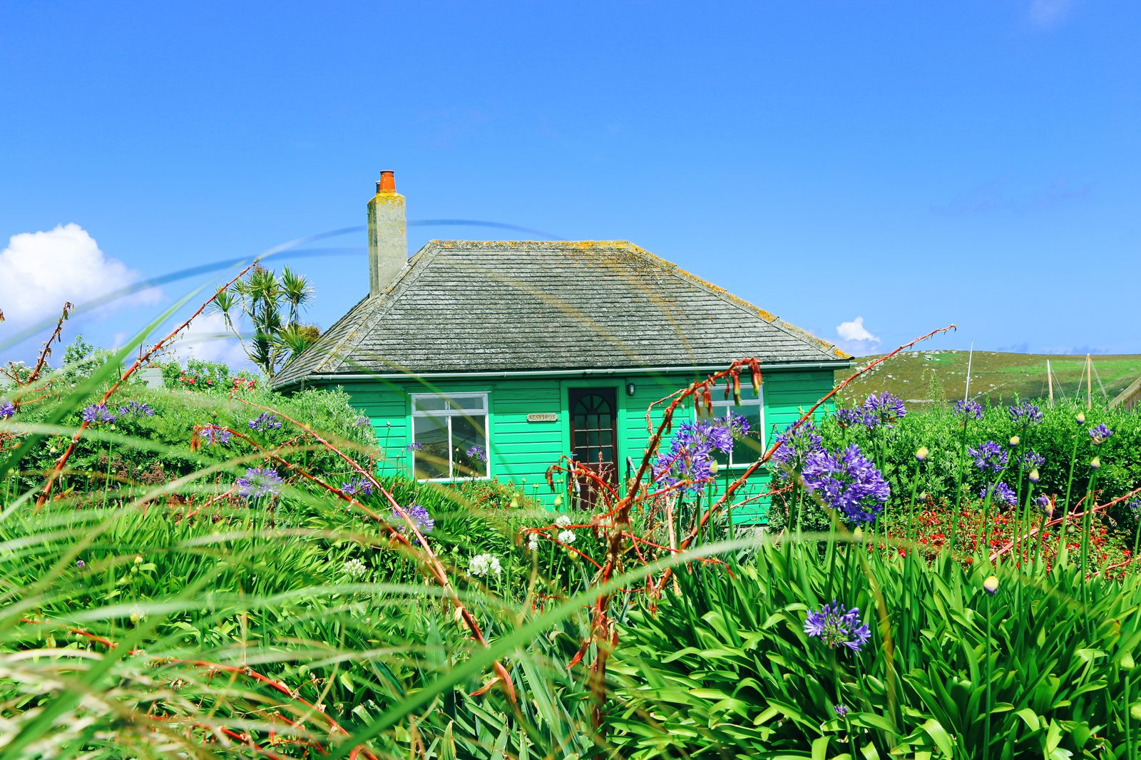 Kayaking in Bryher, Honesty Boxes and Tropical Island Hues... In Bryher Island, Isles of Scilly, UK (46)
