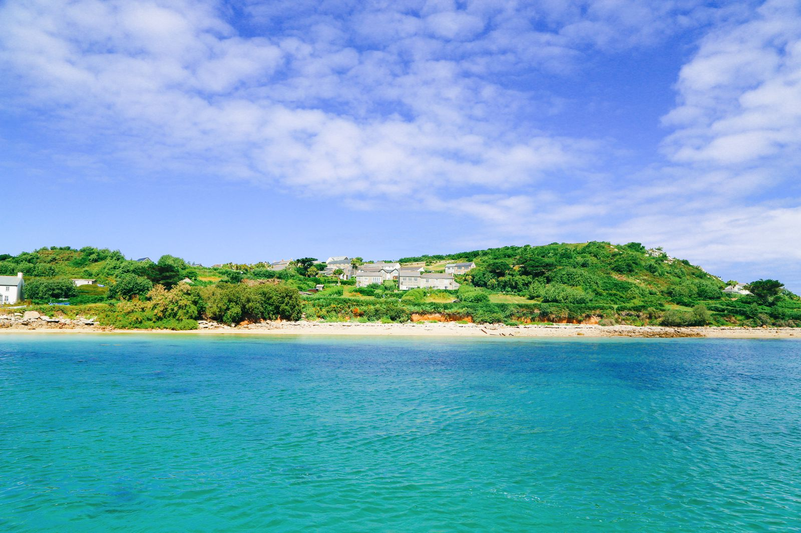Birds Of A Feather And The Clear Blues Of St Agnes Island, Isles of Scilly (6)