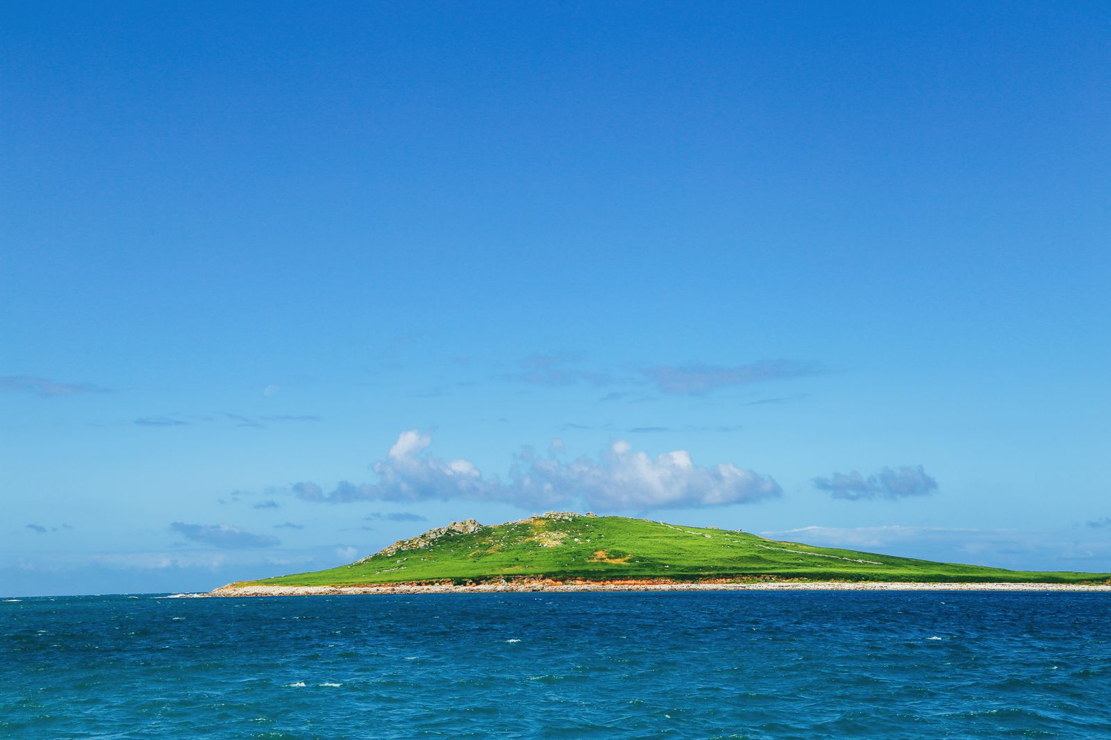 Birds Of A Feather And The Clear Blues Of St Agnes Island, Isles of Scilly (10)