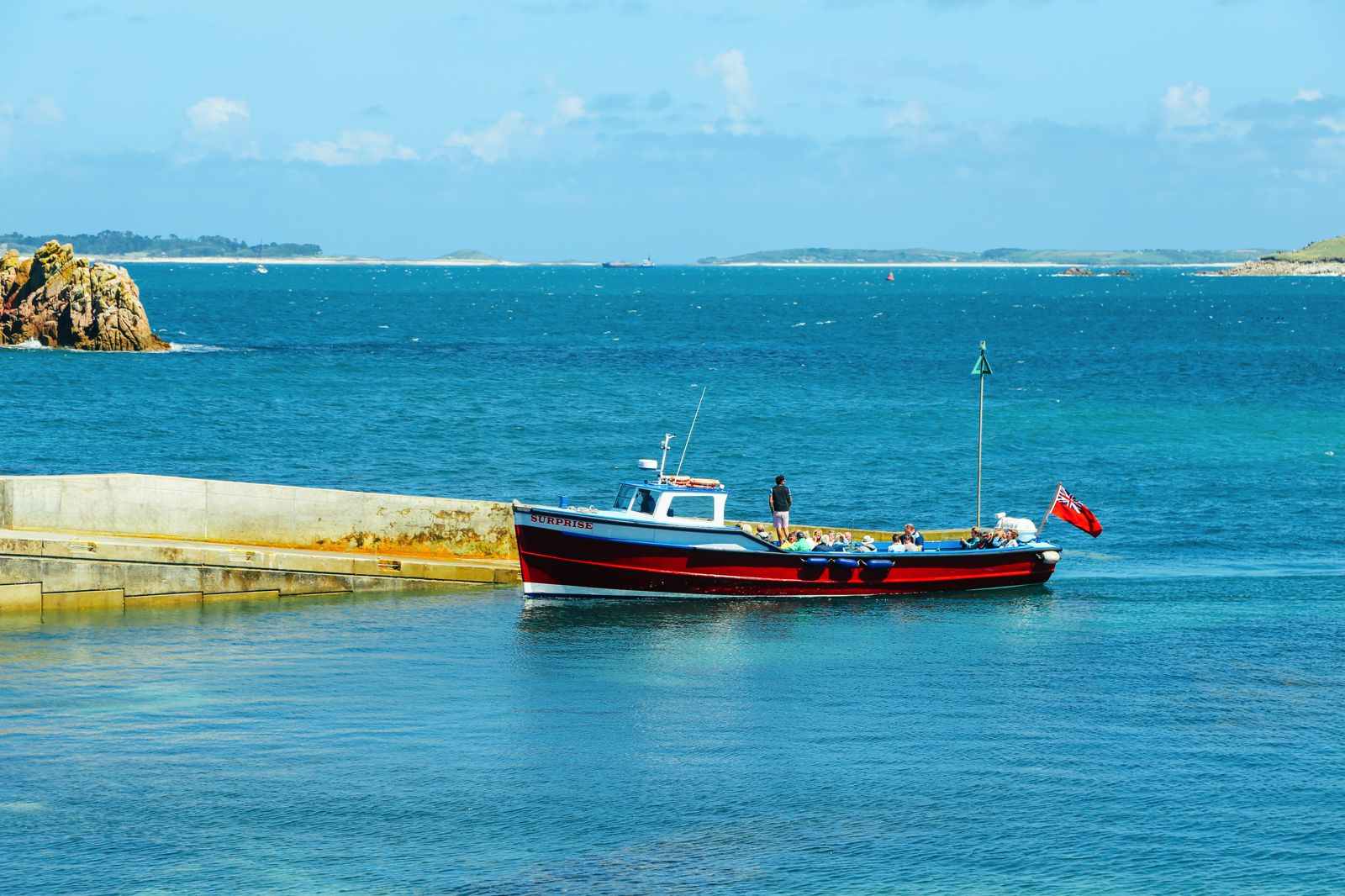 Birds Of A Feather And The Clear Blues Of St Agnes Island, Isles of Scilly (39)