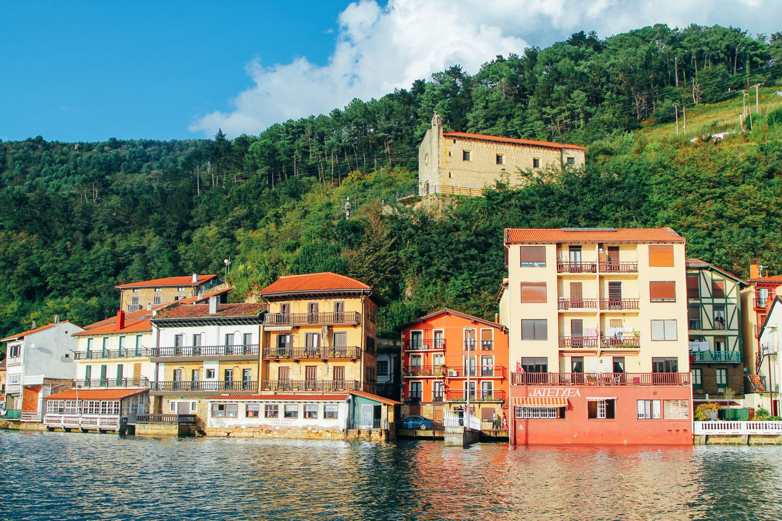 A Dusky Evening In The Spanish Basque Country (25)