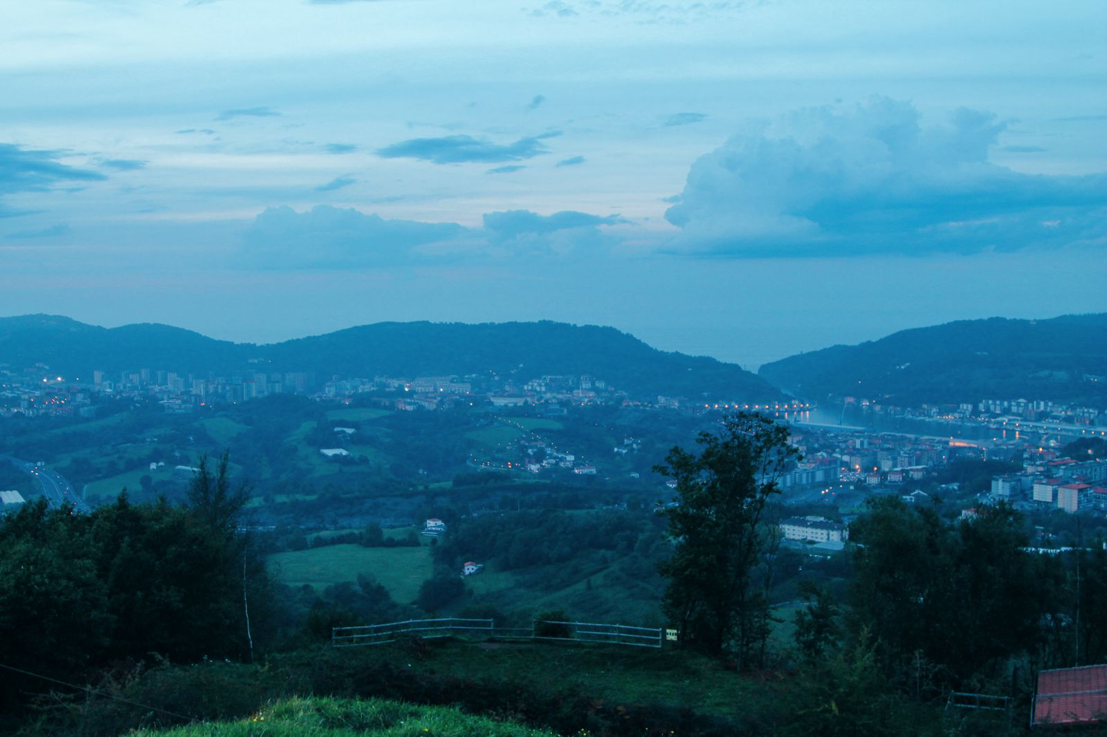 A Dusky Evening In The Spanish Basque Country (42)