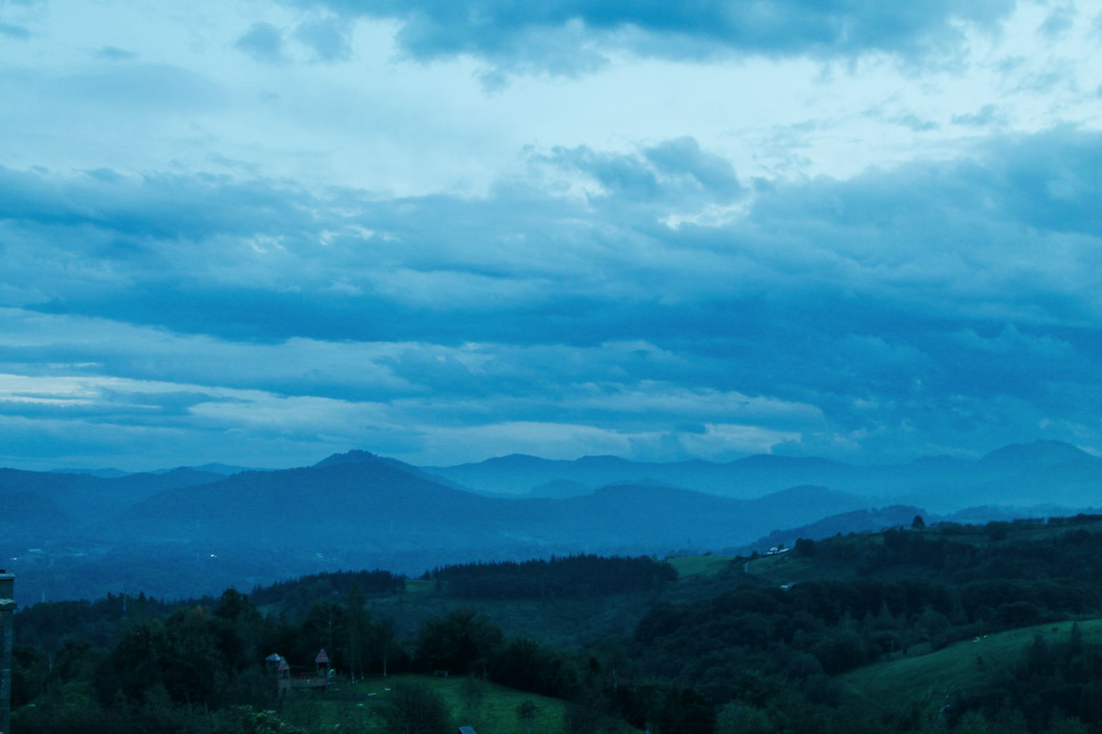 A Dusky Evening In The Spanish Basque Country (44)